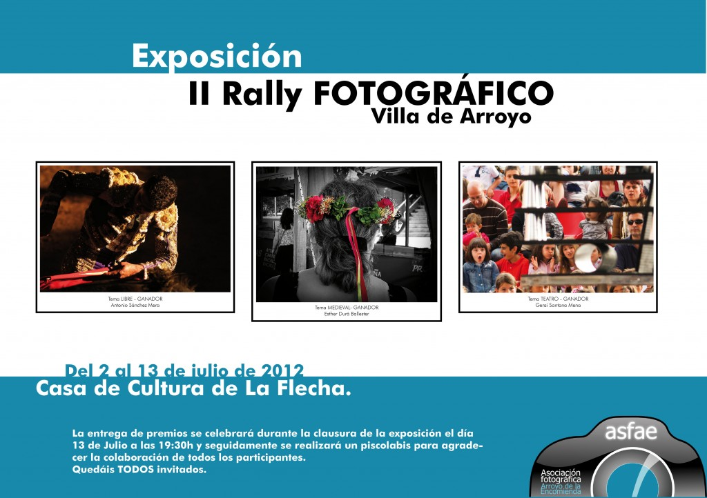 2012.07.CartelExposicionIIRally